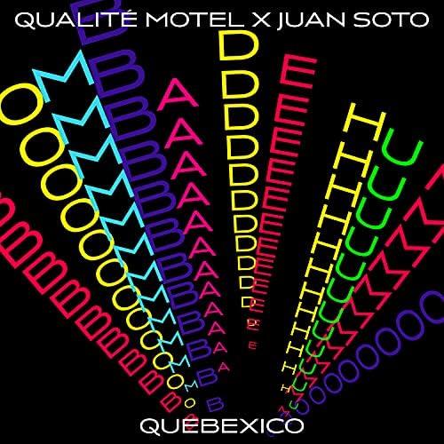 Juan Soto & Qualité Motel