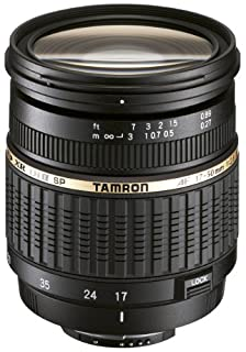 "Tamron AF 17-50mm 2,8 XR Di II LD ASL digitales Objektiv (67 mm Filtergewinde) mit ""Built-In Motor"" für Nikon (B0013DAWPQ) 