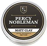 Percy Nobleman Argile coiffante mate pour homme 100 ml