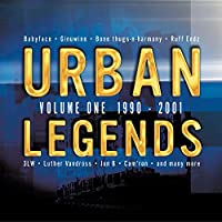 Urban Legends 1: 1990-2001