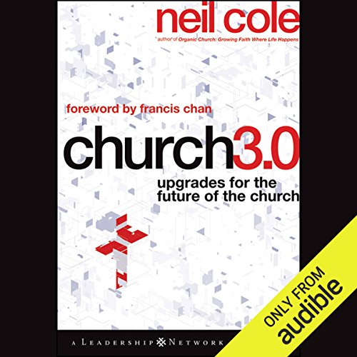 Church 3.0: Upgrades for the Future of the Church Titelbild