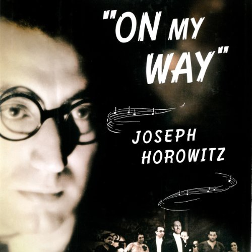 'On My Way' audiobook cover art