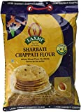 Laxmi All-Natural Whole Wheat Sharbati Chappati Flour - 10lb