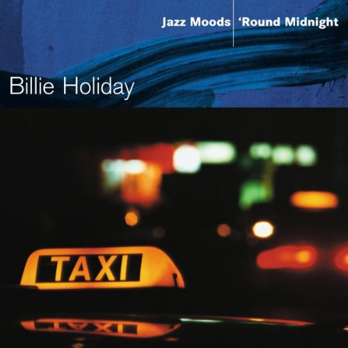 Jazz Moods - Midnight