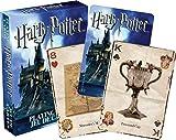 Aquarius Carte da Gioco di Harry Potter