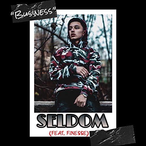 Seldom feat. Finesse