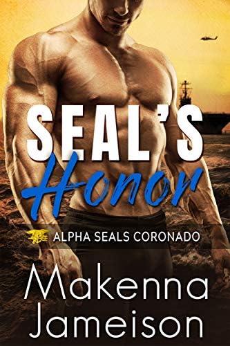 SEAL s Honor Alpha SEALs Coronado Book 3 product image