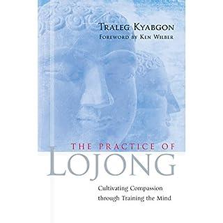Practice of Lojong cover art