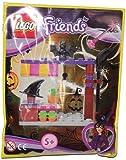 LEGO Friends Halloween Shop Promo Foil Pack Set 561410