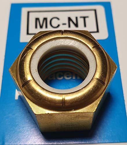 SOLAS - Tuerca de hélice/Tornillo para Diferentes Fabricante:, SO-MCNT