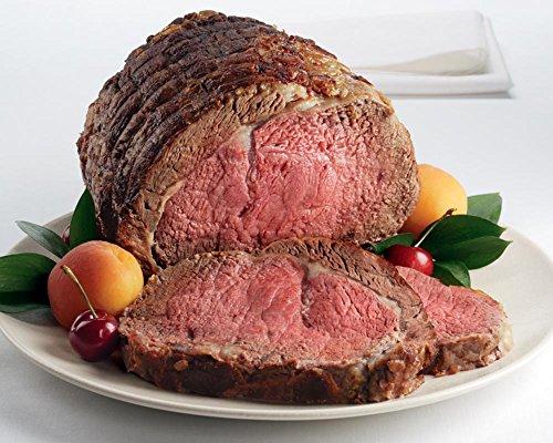 Kansas City Steaks 1 (4.5-5 lb.) USDA Prime Prime Rib