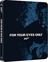 For Your Eyes Only Steelbook