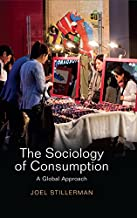 Best the sociology of consumption Reviews
