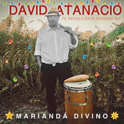 David Atanacio