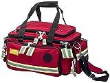 ELITE BAGS EXTREME´S Bolsa de emergencia (rojo)