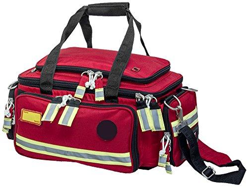 EB EXTREME'S Kompakte Notfalltasche (rot)