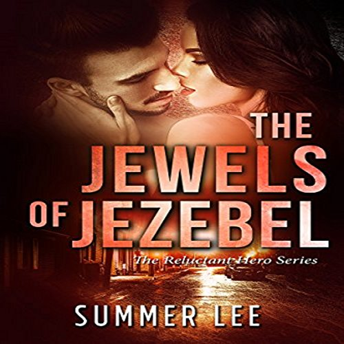 The Jewels of Jezebel audiobook cover art