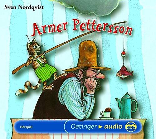 Armer Petterssonの詳細を見る