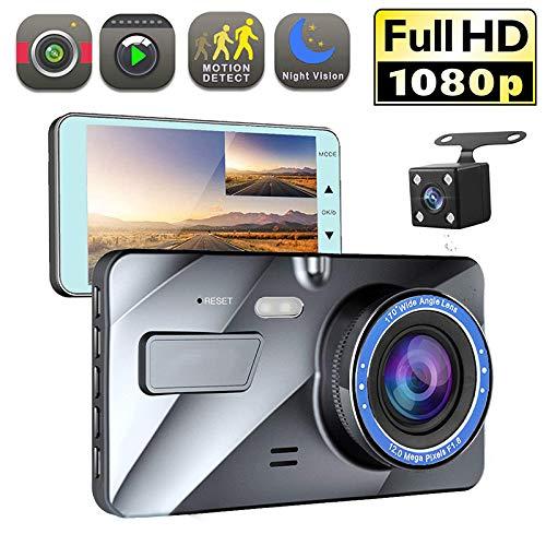 LanLan Dashboard-camera, G-sensor, dashcam