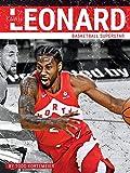 Kawhi Leonard: Basketball Superstar (PrimeTime) - Todd Kortemeier
