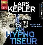Der Hypnotiseur: Joona Linna, Teil 1 . .
