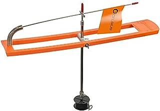 Celsius Heavy Duty Abs Frame SBTU-50 Plastic Tip-Up High Visibility Flag