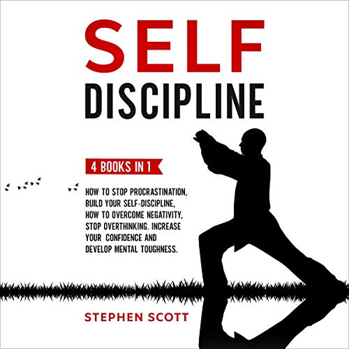 Self Discipline Titelbild