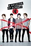 GB Eye 5Seconds of Summer, Album Cover Maxi Poster,