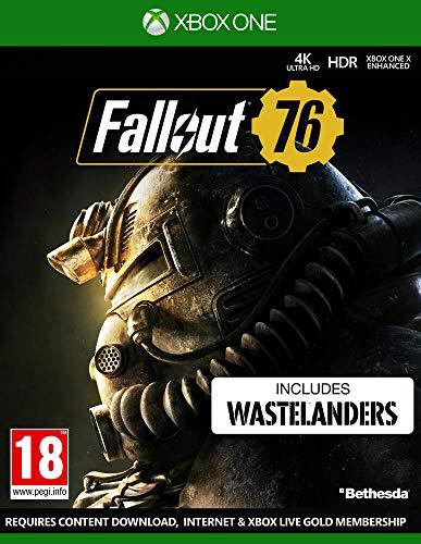 Fallout 76 - Xbox One (Lingua italiana)