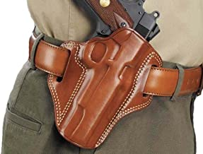 Galco Combat Master Belt Holster for Sig-Sauer P226, P220