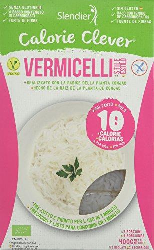 Slendier Calorie Clever - Vermicelli 400 gr