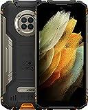 DOOGEE S96 Pro Rugged Smartphone 8GB RAM + 128GB ROM, Visione...