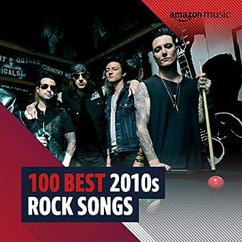 2010年代 ロック 100曲