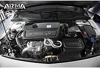 Mercedes W176 AMG A45 W117 CLA45 GLA45 AMG Hyper-Flow Carbon Air Intake System