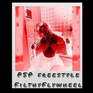 PSP Freestyle