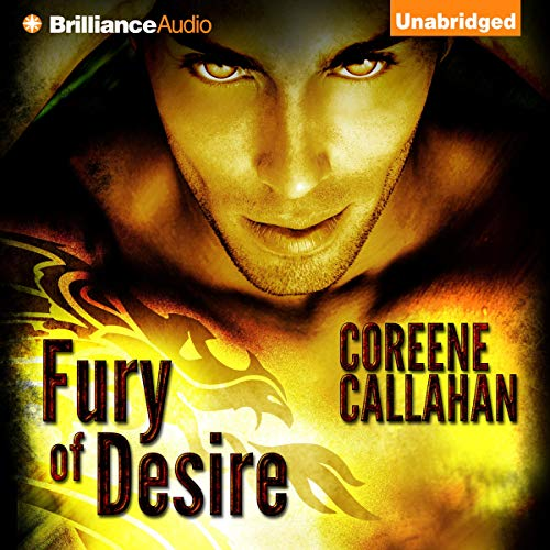 Fury of Desire cover art