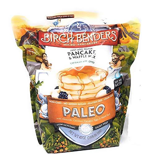 Birch Benders Paleo Pancake amp Waffle Mix ~ 42 oz