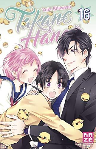 Takane & Hana T16 (Takane et Hana)