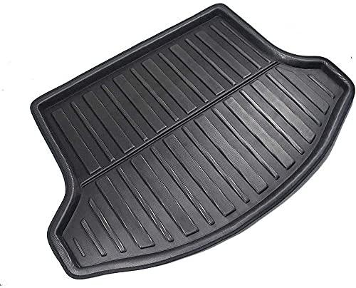 Coche Alfombrillas para maletero para KIA Sportage R SL 2011-2015, Impermeable antideslizantes Protection Accesorios.