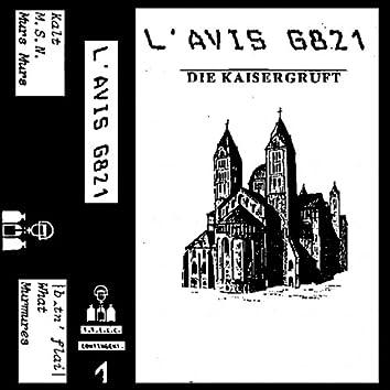 Die Kaisergruft (Remastering 2013)