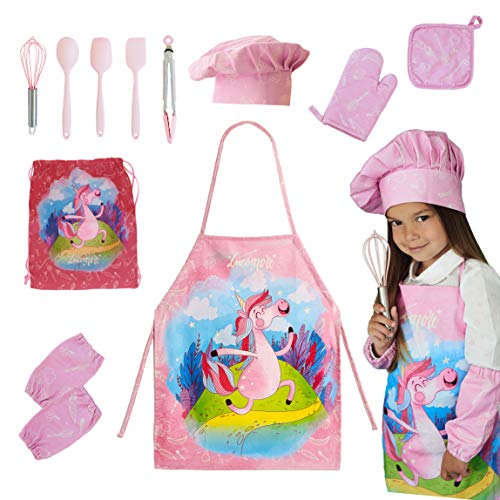 kids cooking sets for girls 9-12   Louisiana