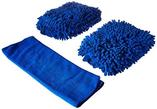BlueCare Automotive Premium XL Car Wash Mitt