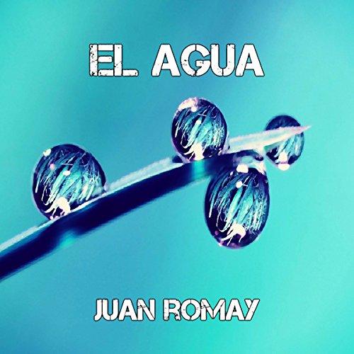 El agua audiobook cover art