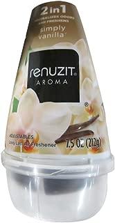 Best renuzit simply vanilla air freshener Reviews