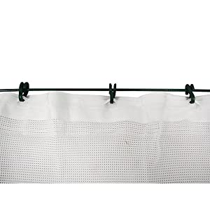 BCY Archery Backstop Netting