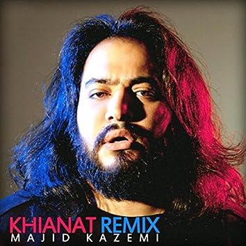 Khianat (Remix)
