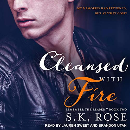 Cleansed with Fire cover art