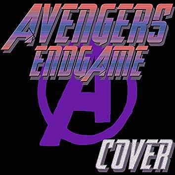 Avengers: Endgame (Guitar Cover)