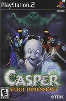 Casper Spirit Dimensions / Game