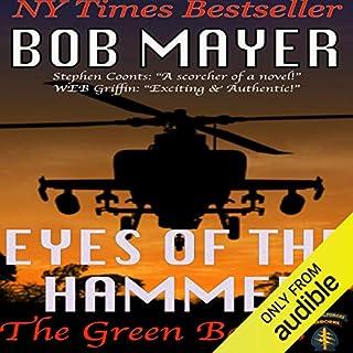 Eyes of the Hammer audiobook cover art